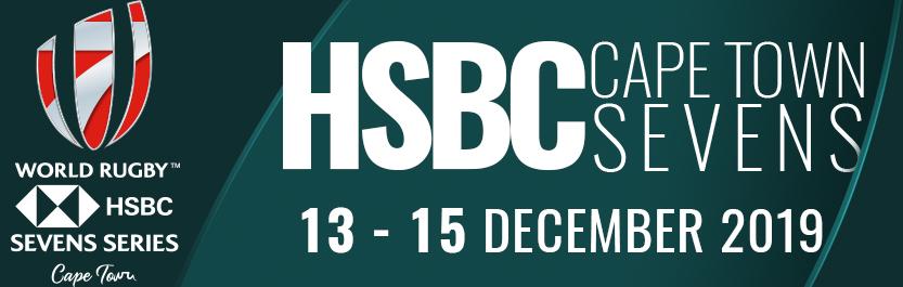 Homepage - HSBC Cape Town Sevens